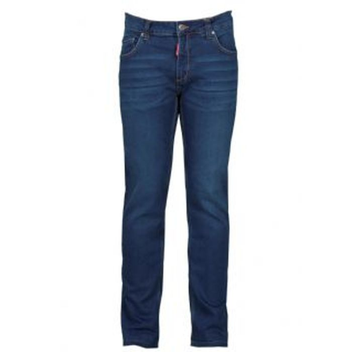 Pantalone Jeans San Francisco Denim Stretch