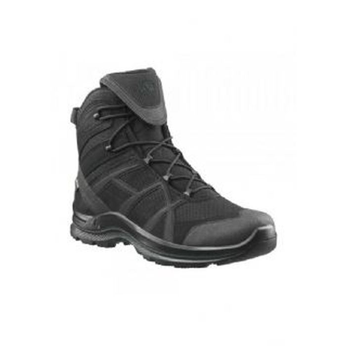 Scarpa Haix Black Eagle Athletic 2.1 Mid GTX