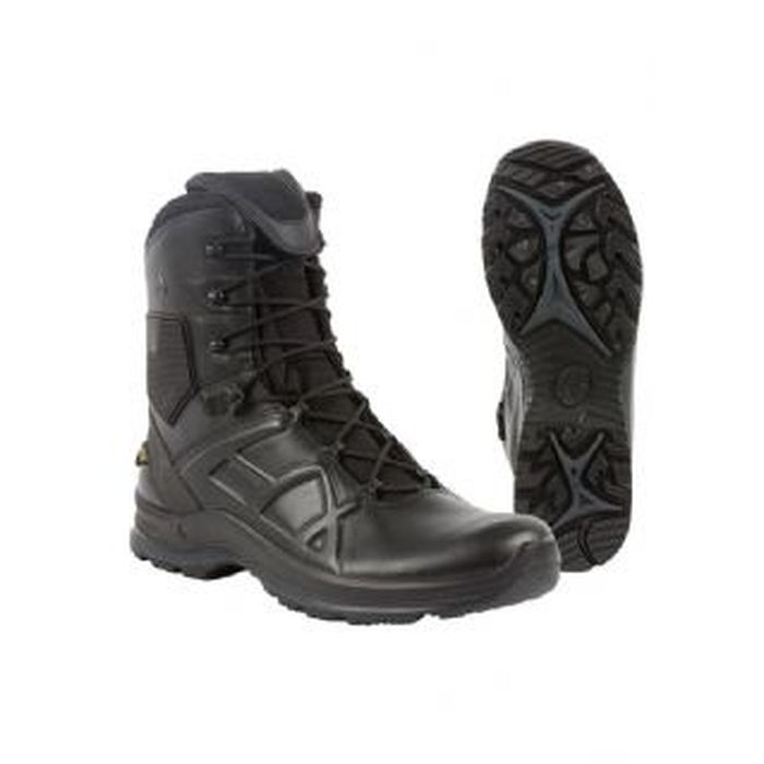 Scarpa HAIX Black Eagle Tactical 2.0 GTX high/black
