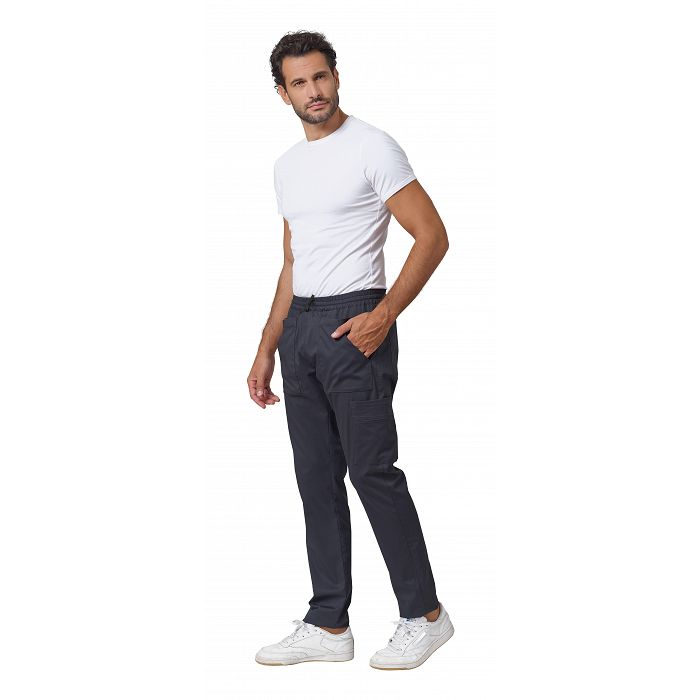 Pantalone unisex CRUZ, colori assortiti